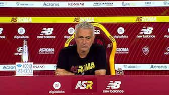 """Anteprima immagine per Mourinho: """"Voglio che Mayoral resti qui"""""""