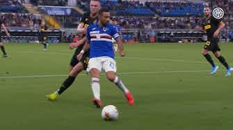 Preview image for The best of Skriniar with Inter