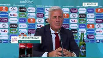 """Anteprima immagine per Petkovic: """"Brava Spagna, ma meritavamo la semifinale"""""""