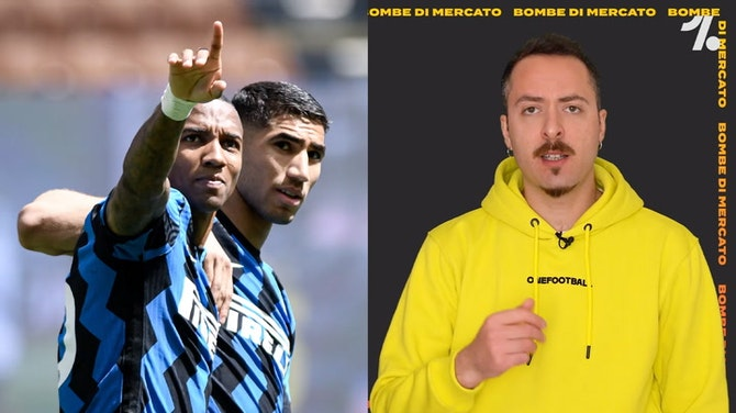 I sacrificabili e gli INTOCCABILI dell'Inter!
