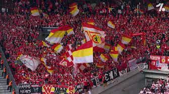 Imagen de vista previa para Unión Berlin y su histórico ascenso a la Bundesliga