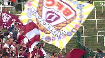 Preview image for Highlights - BFC Dynamo vs. VfB Stuttgart