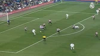 Preview image for Ronaldo Nazario's best goals with Real Madrid