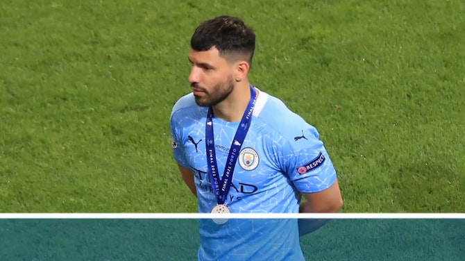 Preview image for BREAKING NEWS: Aguero signs for Barcelona