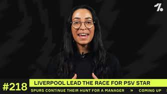 Preview image for Liverpool lead the race for which Eredivisie star?