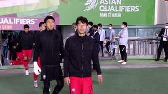 Preview image for Highlights: South Korea 2-1 Syria