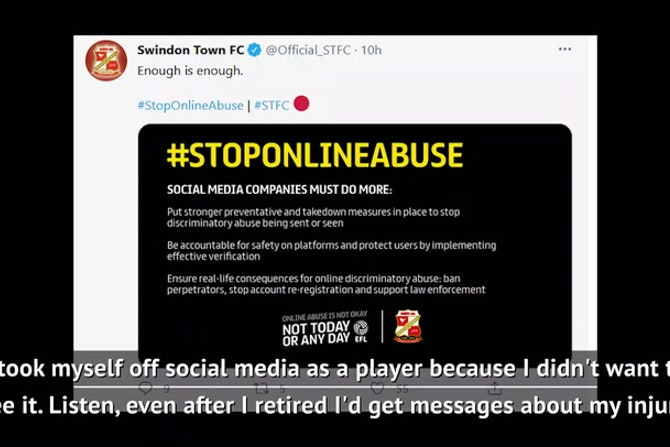 Premier League coaches hope for impact from social media boycott