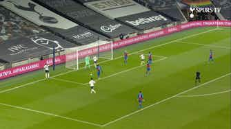 Preview image for Gareth Bale's two goals vs Palace