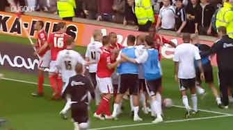 Preview image for The familiar faces behind Derby County's rivalry with Nottingham Forest