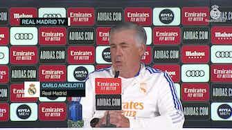 """Imagen de vista previa para Carlo Ancelotti, en titulares: """"Hazard es jugador muy importante"""""""