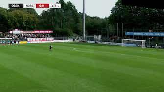 Vorschaubild für Lübeck startet furios! | FC Eintracht Norderstedt vs. VfB Lübeck | Regionalliga Nord Gruppe Nord