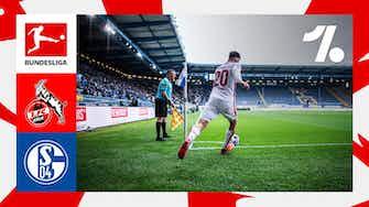 Imagem de visualização para Os destaques de 1. FC Köln vs. FC Schalke 04 | 05/22/2021
