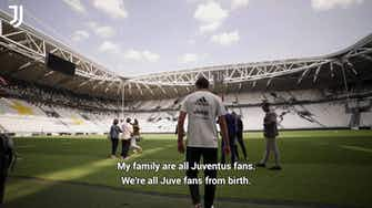 Preview image for Locatelli: 'Juventus is a dream come true'