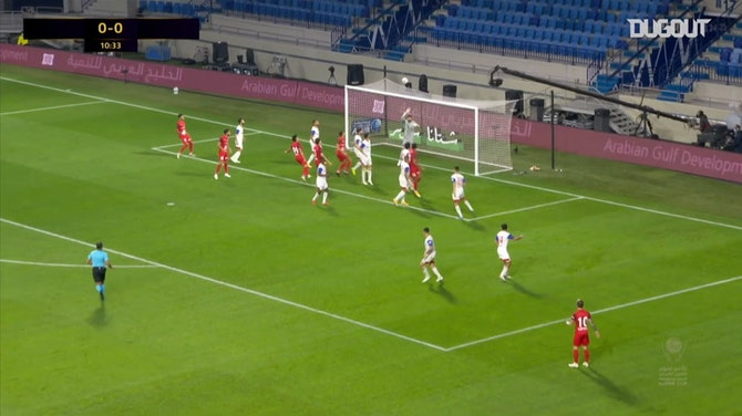 Preview image for Arabian Gulf Super Cup Highlights: Sharjah vs Shabab Al Ahly