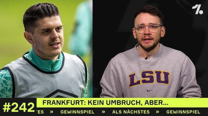 Vorschaubild für Frankfurt: Kein Umbruch, aber…