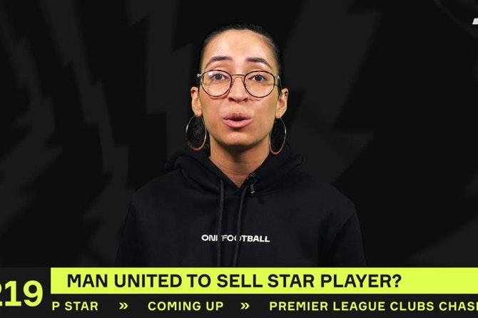 Man Utd to SELL star player to KEEP another