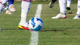 Preview image for Sampdoria 1-0 Hellas Verona