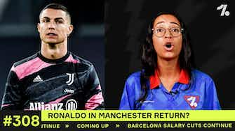 Preview image for Cristiano Ronaldo to join Man City?!