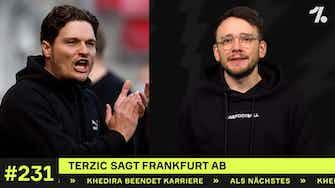 Vorschaubild für Terzic in die Premier League?