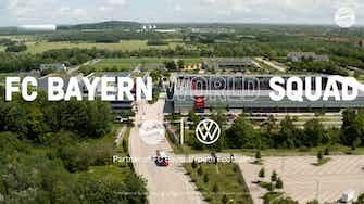 Imagem de visualização para Veja o trailer do 6º episódio de FC Bayern World Squad