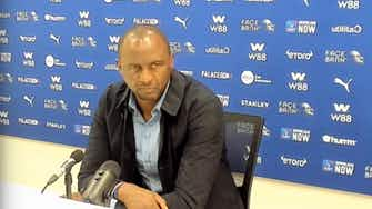 Preview image for Beating Spurs was nothing special for me! Patrick Viera
