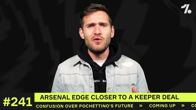Which STAR goalkeeper could Arsenal sign?!
