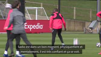 """Image d'aperçu pour Liverpool - Klopp : """"Mané est un joueur exceptionnel"""""""
