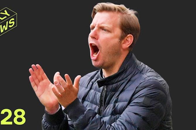 Werder entlässt Kohfeldt & zwei Legenden verlassen Bayern München!