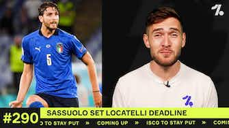Preview image for Italy star on the move?