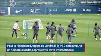 Image d'aperçu pour PSG - Les trêves internationales, le casse-tête parisien
