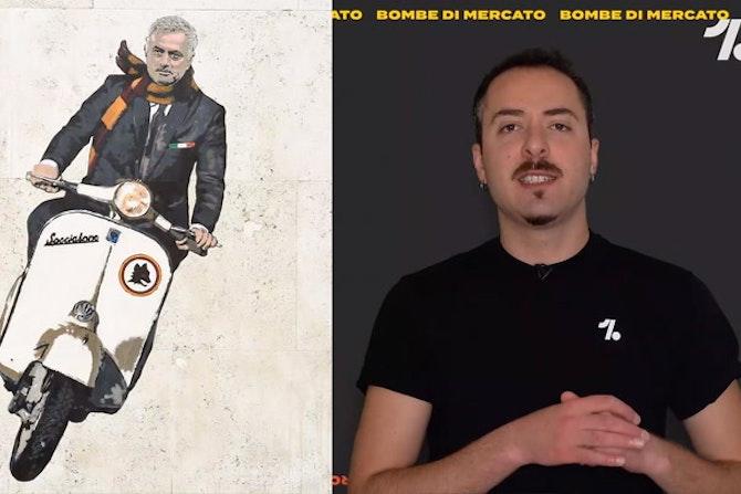 Come cambia la Roma con Mourinho?
