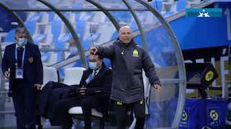 Imagem de visualização para Gerson comenta conversa com Sampaoli antes de chegar ao Olympique de Marseille