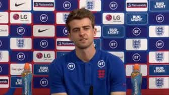 Preview image for It's going to be fascinating to see Cristiano Ronaldo back in the Premier League! Patrick Bamford Patrick Bamford