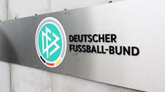 Vorschaubild für WM-Pläne: DFB stellt sich an die Seite der UEFA