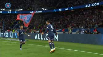 Image d'aperçu pour Le but vainqueur de Mauro Icardi contre Lyon