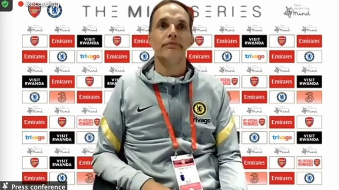 Preview image for We can maintain last season's form, Thomas Tuchel
