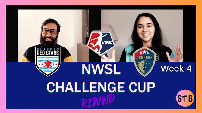 Preview image for Chicago Red Stars 1-0 North Carolina Courage | #NWSLRewind Week 4