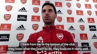Preview image for 'Brentford will be a threat to any Premier League team' - Arteta