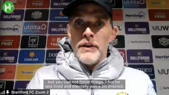 Preview image for Tuchel happy with Ben Chilwell's improvements