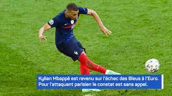 Image d'aperçu pour Bleus - Kylian Mbappé, la remise en question