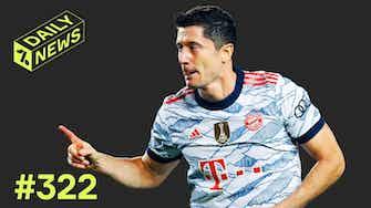 Vorschaubild für Bayern schlägt Barcelona! Verlässt Bernd Leno Arsenal?