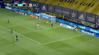 Imagem de visualização para SuperClasico, Maradona salva il Boca?