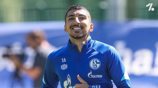 Vorschaubild für Nächster Schalke-Abgang