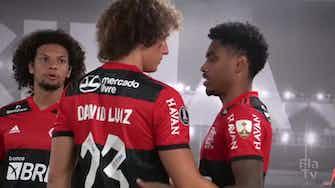 Imagem de visualização para Bastidores da vitória do Flamengo sobre o Barcelona-EQU na semi da Libertadores