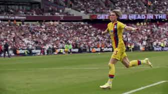 Preview image for Pitchside: Gallagher scores twice in draw vs West Ham