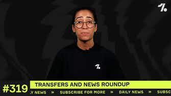 Preview image for Transfer latest: Real Madrid, Juventus and MORE make moves!