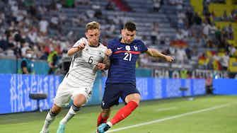 Vorschaubild für Formcheck: So schlagen sich die Bayern-Stars bisher bei der EURO 2020