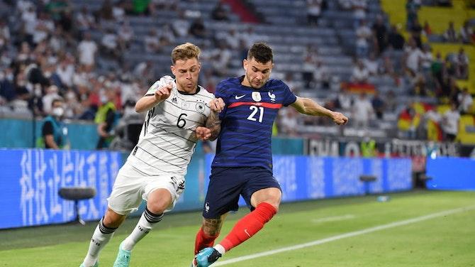 Formcheck: So schlagen sich die Bayern-Stars bisher bei der EURO 2020