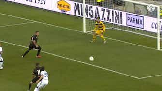 Anteprima immagine per Brozović e Vecino stendono il Parma in amichevole