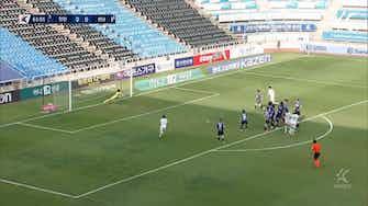 Vorschaubild für All Goals from 2021 K League: Round 30